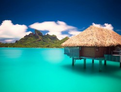 tahiti tourism four seasons