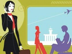 woman travel tips