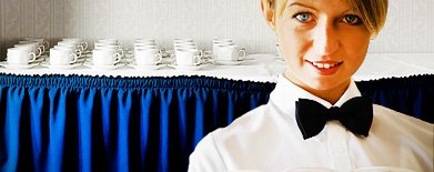 caterer_woman