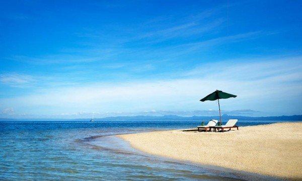 jean michel cousteau resort fiji pool beach