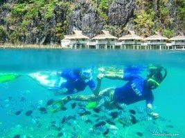 01.-El-Nido-Resorts-Activities-Snorkel-at-Miniloc-House-Reef-2