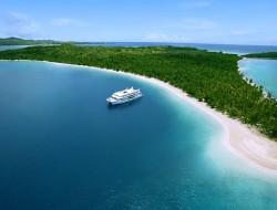 Fiji Blue-Lagoon-Jan07 8 day fiji cruise islands in the sun