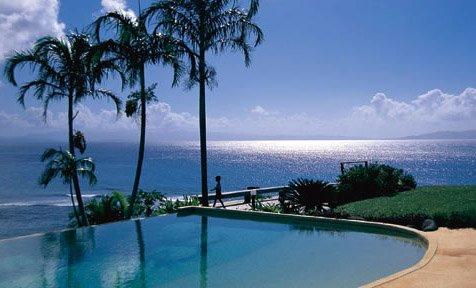 Taveuni Pool
