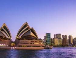 Sydney & Melbourne Sale sydney opera go way