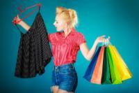 clothes bright colors