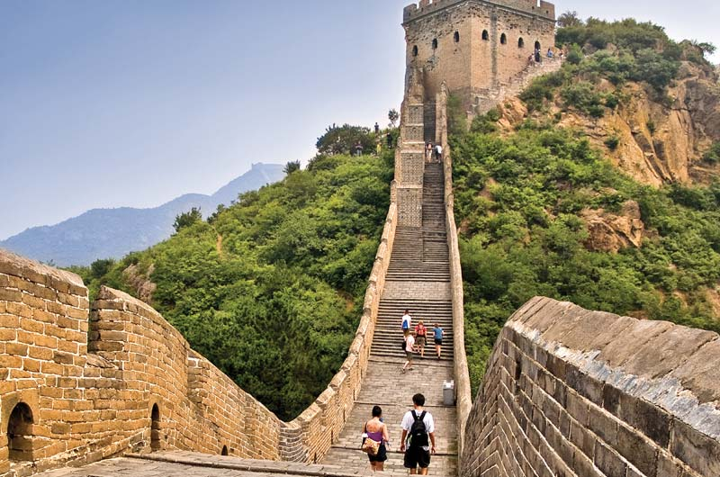 10 Day Essential China Tour